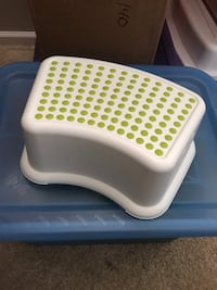 Step stool Lorton