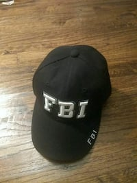 Fbi hat Richardson, 75080