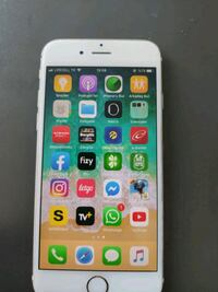 ACİL SATILIK İPHONE 6  Beştepe, 06560