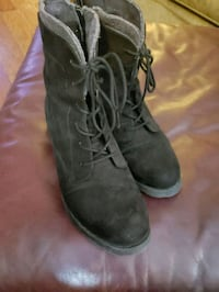 Cute Target Missemo Booties  sz 8.5 Knoxville, 37934