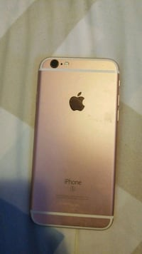 rose gold iPhone 6s plus Hamilton, L8P 1V5
