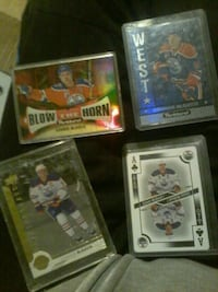 Connor McDAvid cards London, N5Z 4B4