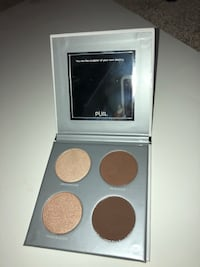Pur highlight and contour palette  Mississauga, L4X 2N2