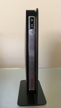 Netgear N750 WiFi Router - Dual Band Catonsville, 21228