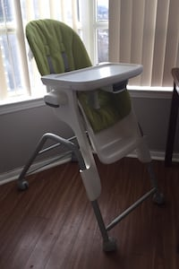 High Chair (Oxo - Green)