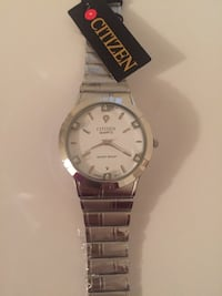 Men's citizen watch brand new with box