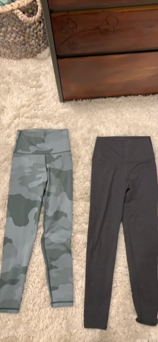 Aerie leggings xs  28a4d076-bbd6-466e-9a02-4672d735be24