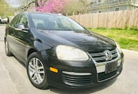 "*Slightly Negotiable ** 2005 Jetta Volkswagen 2.5 "" Clean title' great for a first time driver  Silver Spring, 20902"