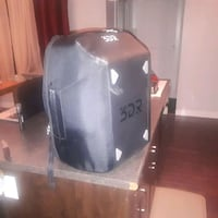 3DR  3DR Solo Protective Backpack for Solo Drone ( 3146 km