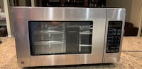 stainless steel Whirlpool microwave oven Southwest Ranches, 33331