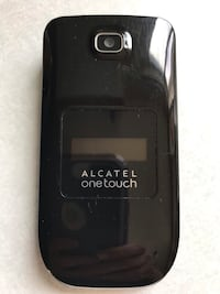 Alcatel One Touch cell phone