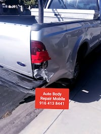 auto body repair Manteca