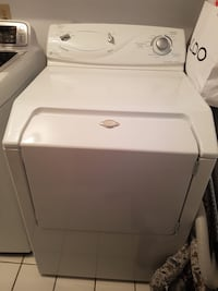 washer and dryer and display case  Vaughan, L6A 3Z1