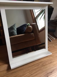IKEA Mirror with Shelf Montréal, H2P 1T9