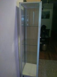 Display Locking Cabinet New York, 10027