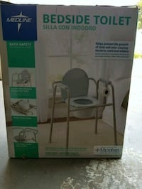 Bedside commode Bay Point, 94565
