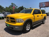 Dodge Ram 1500 2009 Charleston