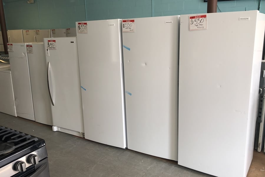 Variety of New upright freezer 10% off 3f763e20-56f7-42b5-b9f2-6a2da2eb181f