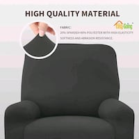 stretch slipcovers Chicago, 60623