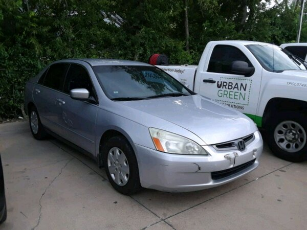 Used Honda Accord 2007 For Sale In Grand Prairie Letgo