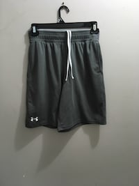 Men's medium under armour shorts  Edmonton, T5E 2T3