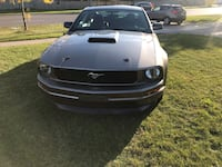 2005 Ford Mustang Toronto
