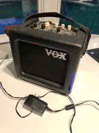 Vox Mini Amp Columbus, 43219