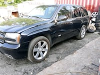 Chevrolet - Trailblazer SS 2006 District Heights