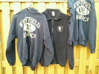 Westfield High School Sweatshirts & Jacket Centreville, 20120
