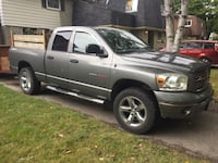 Ram  [PHONE NUMBER HIDDEN]  PART OUT ONLY Markham, L4S