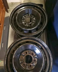 Rims winter ford 150