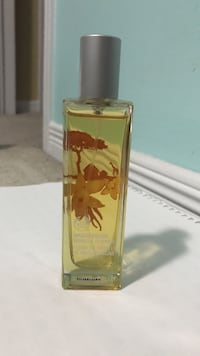 Madagascan Vanilla Flower by The Body Shop Bolton, L7E 2M5