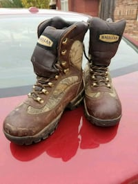 Hunting boots Odessa, 79765