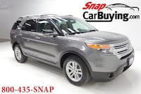 Ford Explorer 2013 Chantily, 20152
