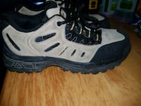 Work Shoes size 9 (ladies)  London, N5Y 4S5