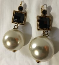 Earrings from Paris Arlington Heights