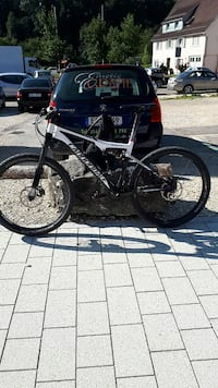 Mountainbike Cannondale Scalpel
