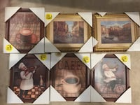 Decorative Pictures Never Used Tinley Park, 60487
