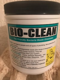 Bio-Clean, 2 pounds Washington, 20012