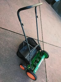 "Scotts 20"" lawnmower Grand Island, NY, USA"