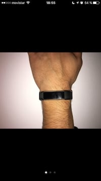 Black smartwatch captura de pantalla Rivas-Vaciamadrid, 28522