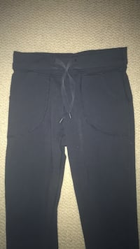 Lululemon black leggings Edmonton, T5T 6J5