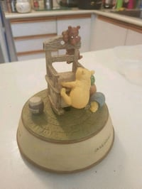Oh Bother musical rocking chair. . Whitby, L1N 8X2