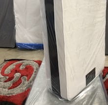 LIMITED-TIME MATTRESS SALE ( King Queen Twin Full ) $40 Down