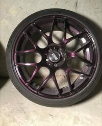 Vmr710 wheels and tires Falls Church, 22043