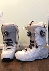 Snowboard boots  Virginia Beach, 23451