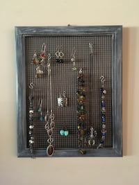 Frame or Jewellery Display Saanichton, V8M 1Y4