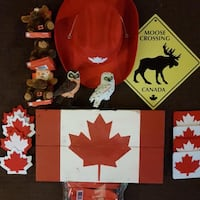 Canada Day Package For Sale! Ottawa