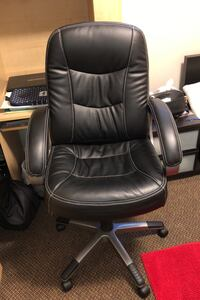 Computer desk chair/gaming chair