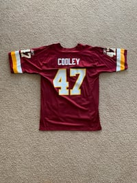 Chris Cooley Large Jersey Hagerstown, 21740